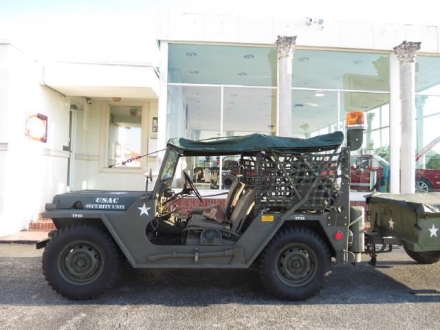 Used 1991 JEEP ASPT  | Miami, FL