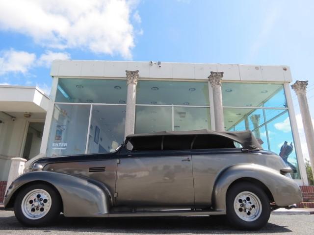 Used 1939 PONTIAC custom cabriolet  | Miami, FL
