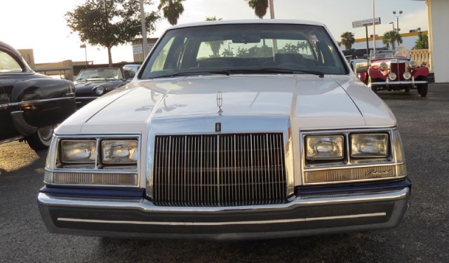 Used 1984 LINCOLN Continental  | Miami, FL