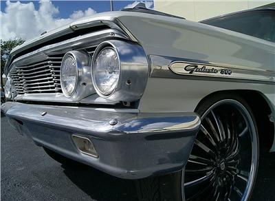 Used 1964 FORD Galaxie    Miami, FL