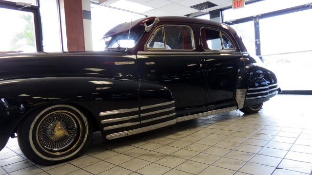 Used 1948 CHEVROLET 4 door    Miami, FL