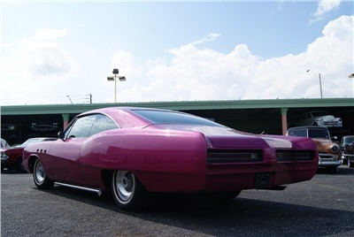 Used 1967 BUICK Le Sabre Lavender  | Miami, FL