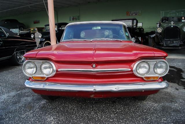 Used 1963 CHEVROLET Corvair  | Miami, FL