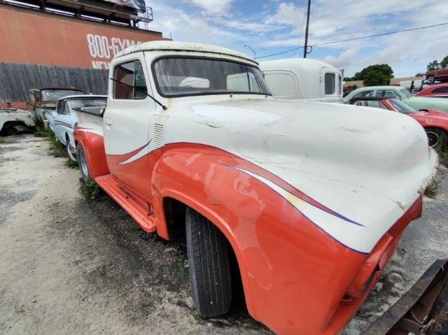 Used 1953 FORD PICKUP  | Miami, FL