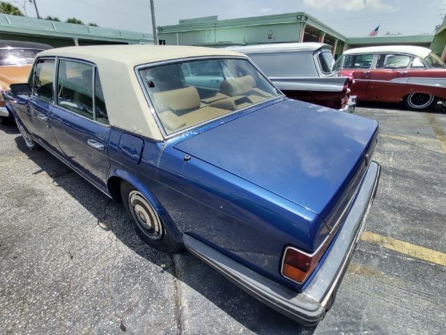 Used 1986 ROLLS ROYCE SILVER SPUR  | Miami, FL