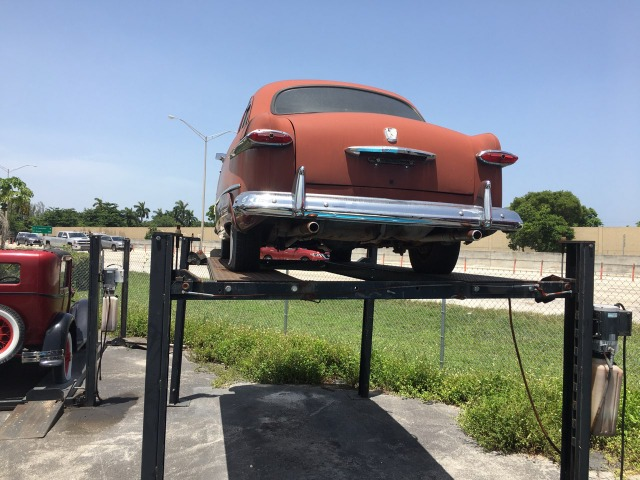 Used 1951 FORD CUSTOM  | Miami, FL
