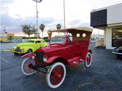 Used 1918 FORD MODEL T  | Miami, FL