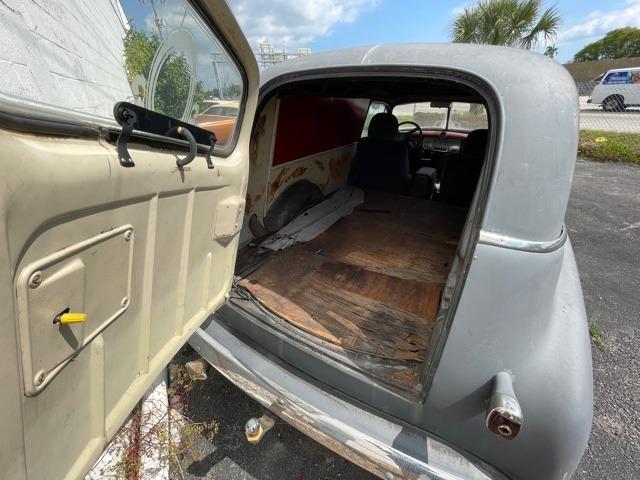 Used 1952 CHEVROLET WAGON  | Miami, FL