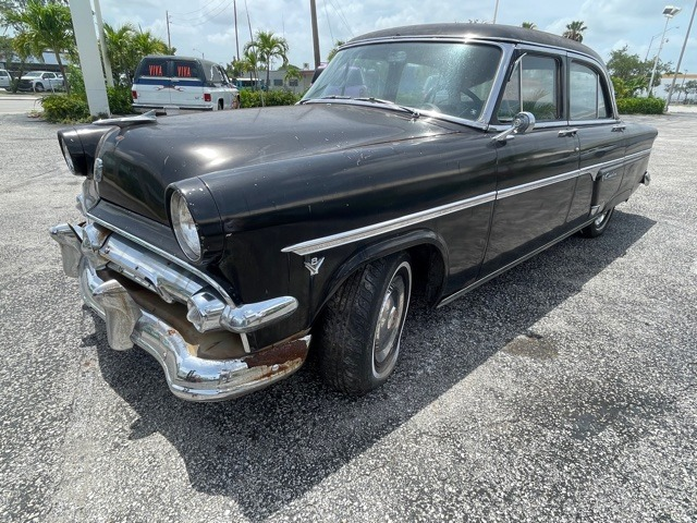 Used 1954 FORD CRESTLINE  | Miami, FL