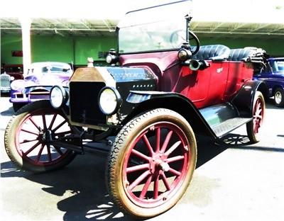 Used 1915 FORD MODEL T  | Miami, FL