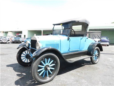 Used 1926 FORD MODEL T  | Miami, FL