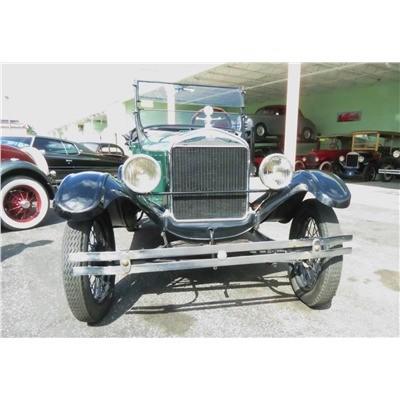 Used 1927 FORD MODEL T  | Miami, FL