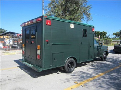 Used 1993 FORD AMBULANCE  | Miami, FL