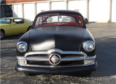 Used 1950 FORD CLUB COUPE  | Miami, FL