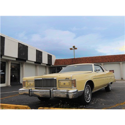 Used 1978 MERCURY MARQUIS  | Miami, FL