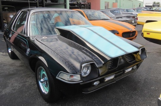 Used 1978 AMERICAN MOTORS PACER  | Miami, FL