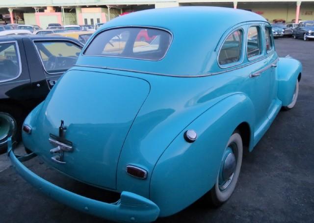Used 1941 CHEVROLET SEDAN  | Miami, FL