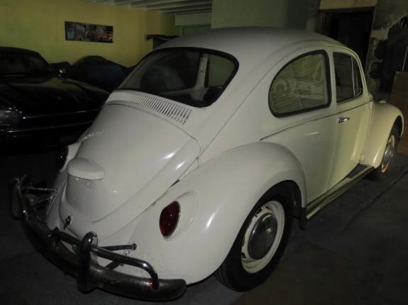 1967 Volkswagen Beetle Stock Ky89nb7772286 For Sale Near