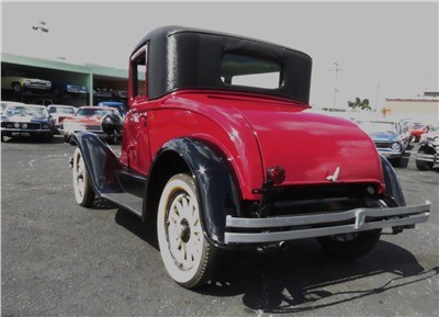 Used 1929 WHIPPET Coupe  | Miami, FL
