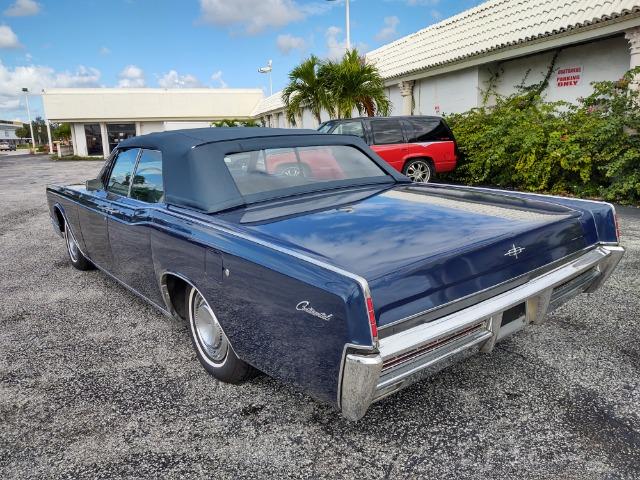 Used 1967 Lincoln CONTINENTAL  | Miami, FL