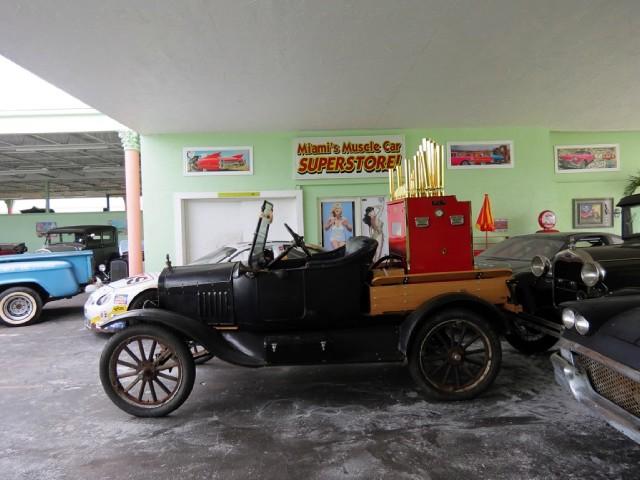 Used 1922 FORD MODEL T  | Miami, FL