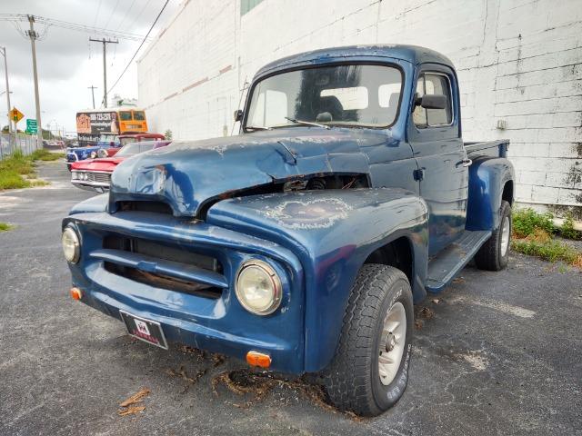 1952 INTERNATIONAL pick up Stock # NB8300 for sale near