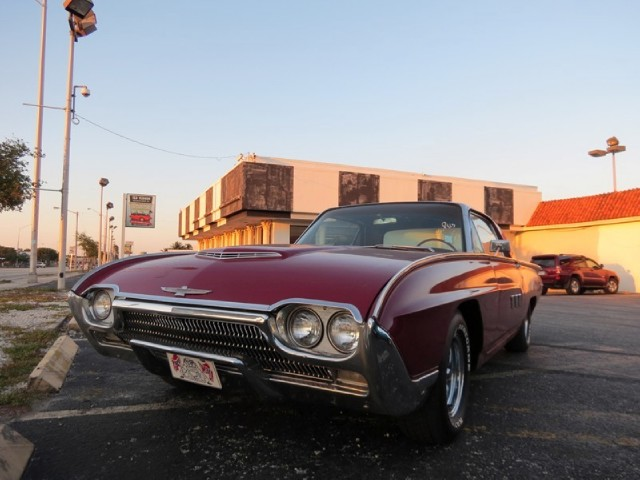 Used 1961 FORD Thunderbird  | Miami, FL