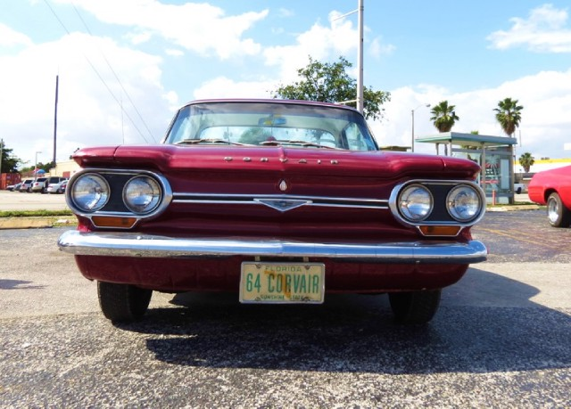 Used 1964 CHEVROLET CORVAIR  | Miami, FL