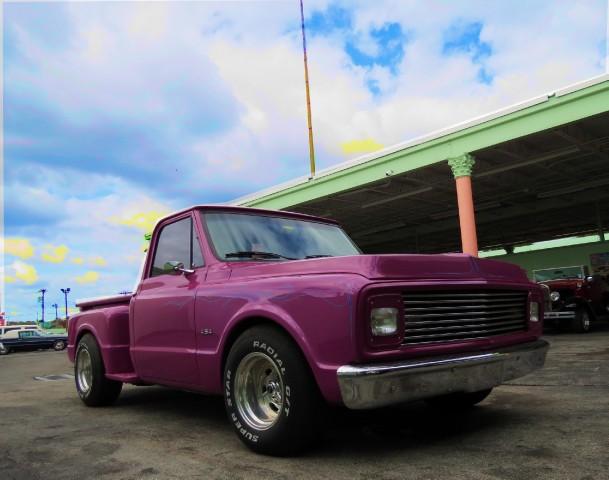 Used 1970 CHEVROLET Step Side  | Miami, FL