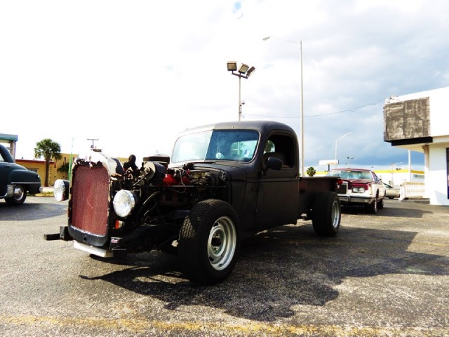 Used 1941 CHEVROLET RAT ROD  | Miami, FL