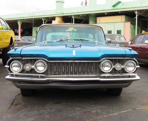 Used 1959 OLDSMOBILE SUPER 88  | Miami, FL