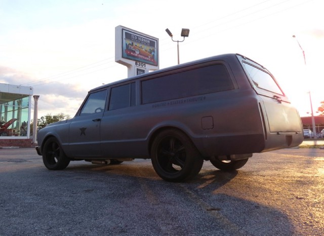 Used 1972 CHEVROLET Suburban  | Miami, FL