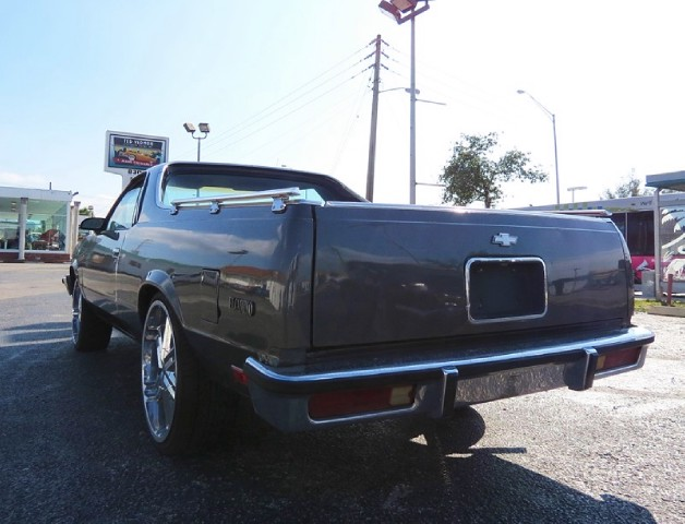 Used 1987 CHEVROLET EL CAMINO  | Miami, FL