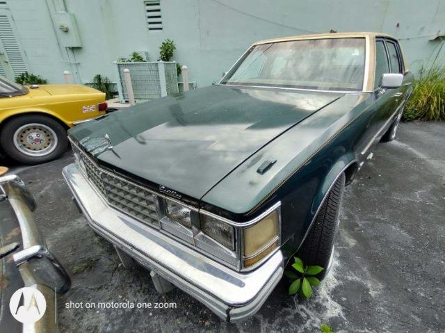Used 1976 CADILLAC SEVILLE  | Miami, FL