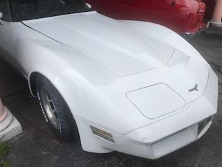 Used 1981 CHEVROLET corvette  | Miami, FL