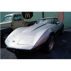 Used 1978 CHEVROLET CORVETTE  | Miami, FL