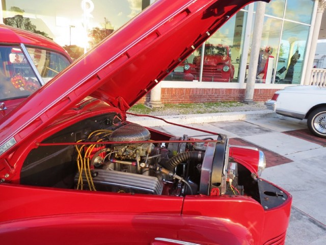 Used 1940 CHEVROLET MASTER DELUXE  | Miami, FL