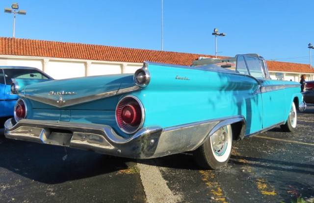 Used 1959 FORD GALAXY  | Miami, FL