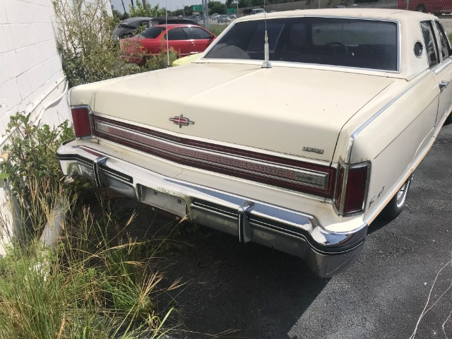 Used 1976 LINCOLN CONTINENTAL  | Miami, FL