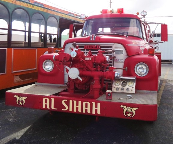 Used 1969 INTERNATIONAL LOADSTAR 1800  | Miami, FL