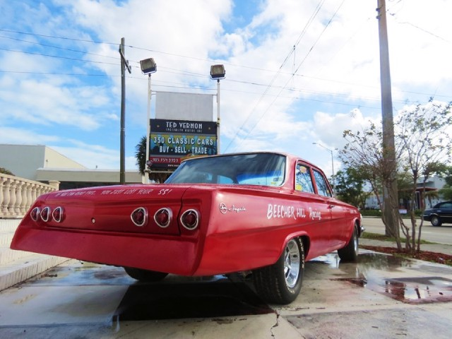 Used 1962 CHEVROLET Impala  | Miami, FL