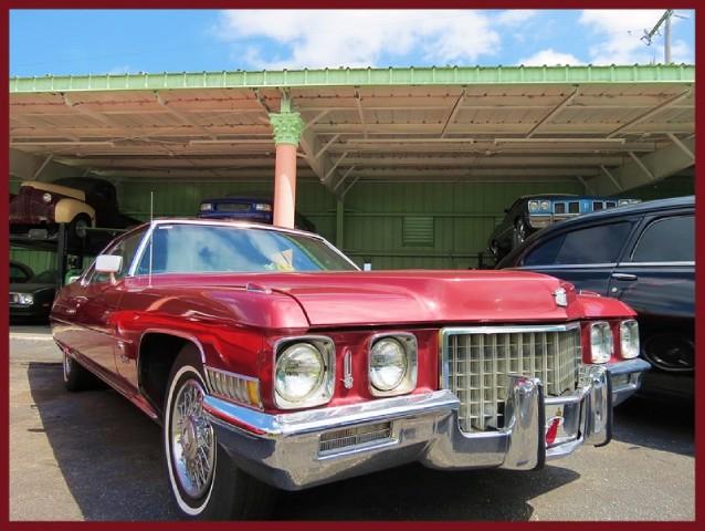 CADILLAC Deville Stock TV For Sale Near Miami FL FL - Cadillac dealer miami