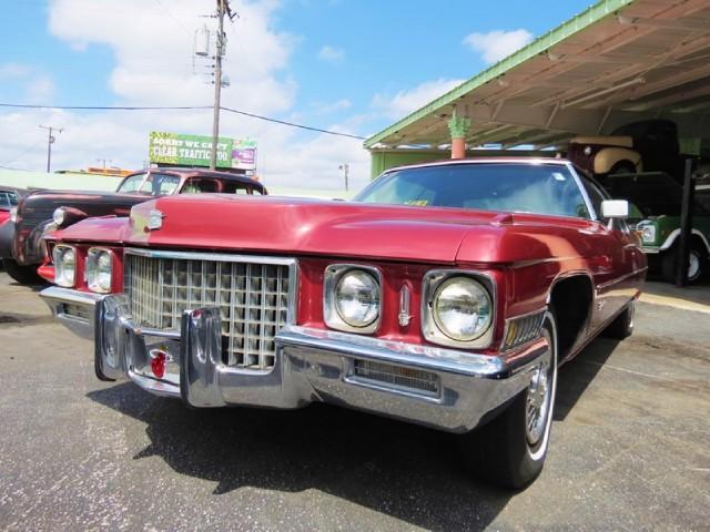 Used 1971 CADILLAC deville  | Miami, FL