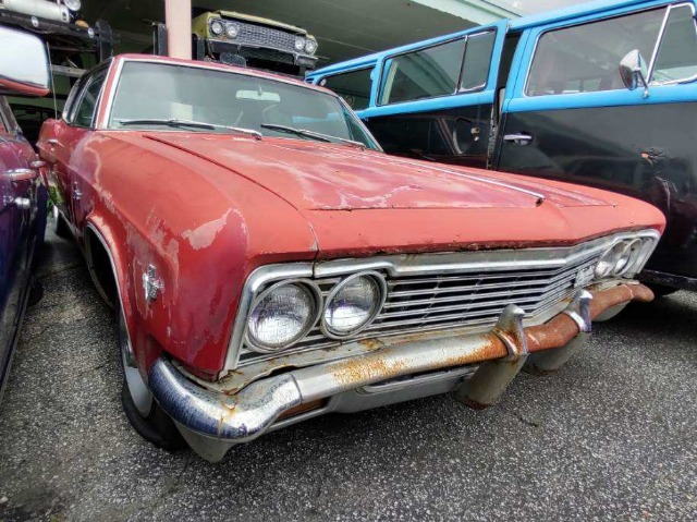 Used 1966 CHEVROLET CAPRICE  | Miami, FL