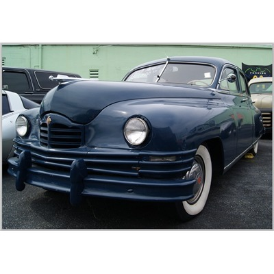 Used 1948 PACKARD SUPER EIGHT  | Miami, FL