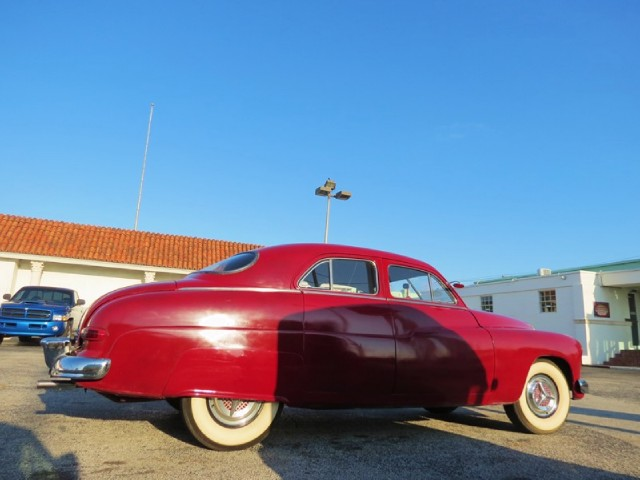 Used 1949 MERCURY SEDAN  | Miami, FL