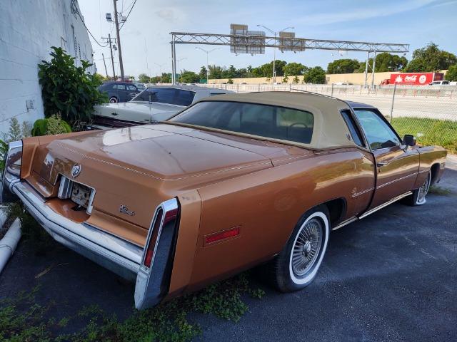 Used 1978 CADILLAC Eldorado  | Miami, FL
