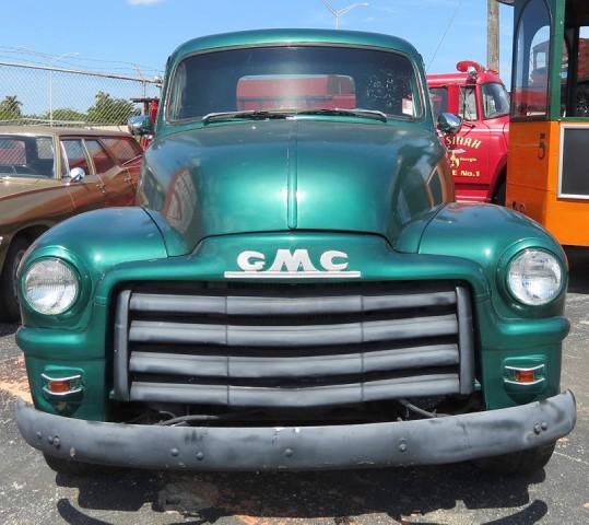 Used 1953 GMC TRUCK  | Miami, FL