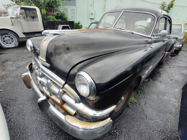 Used 1950 PONTIAC CHIEFTAIN  | Miami, FL