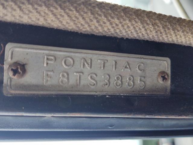 Used 1950 PONTIAC CHIEFTAIN Silver Streak | Miami, FL